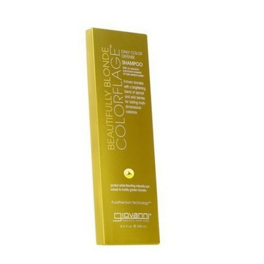 Giovanni Colorflage Beautifully Blonde Shampoo