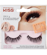 Kiss True Volume Fake Eyelashes Single Pack # 08