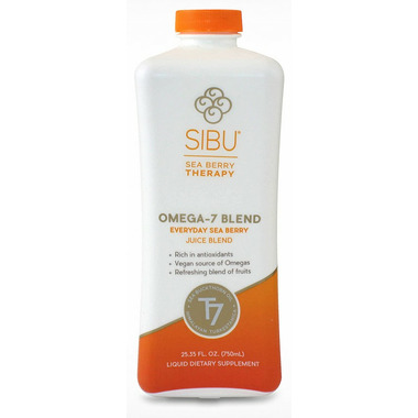 Sibu Omega-7 Blend