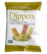 RW Garcia Veggie Dippers