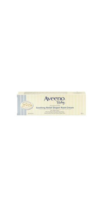 Aveeno Diaper Rash Cream