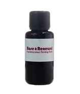 Living Libations Rose Renewal And Frankincense Facial Firming Fluid