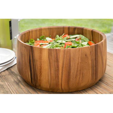 Ironwood Gourmet Salad Bow Tulip Extra Large