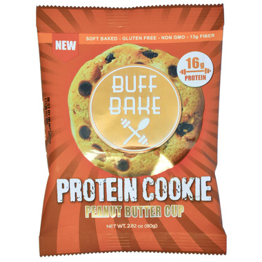 Buff Bake Protein Cookie Peanut Butter Cup