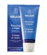 Weleda Shaving Cream Gentle Care & Protection