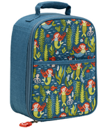Sugarbooger Zippee Lunch Tote Isla the Mermaid