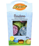 Reese's Mini Easter Basket