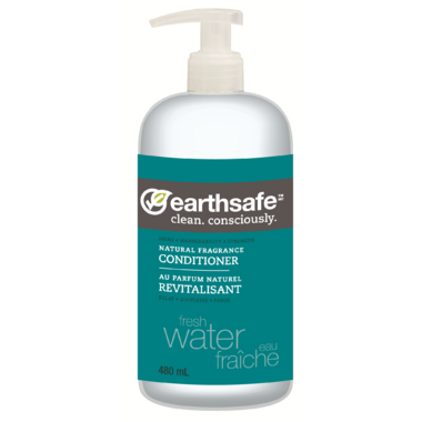 EarthSafe Fresh Water Conditioner Natural Fragrance