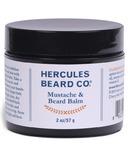 Hercules Beard Co. Mustache & Beard Balm