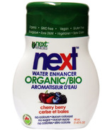 Next Remedies Organic Water Enhancer Cherry Berry