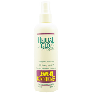 Herbal Glo Leave In Conditioner Spray