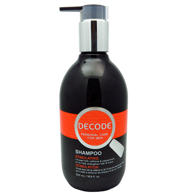 DECODE Stimulating Shampoo