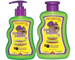 Natural Children's Hair Care