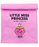 Mr Men and Little Miss Princess Lunch Bag