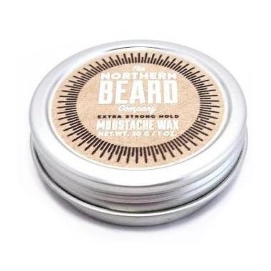 The Northern Beard Company Moustache Wax
