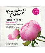 Dresdner Essenz Peony Jojoba Wellness Bath Powder