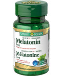 Nature's Bounty Melatonin