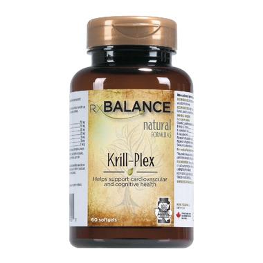 Rx Balance Krill-Plex
