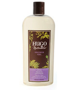 Hugo Naturals French Lavender Shower Gel