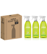 Method Soap Box All Purpose Cleaner 3-Pack in Lime + Sea Salt