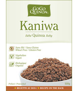 GoGo Quinoa Kaniwa (Baby Quinoa)