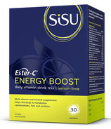 SISU Ester-C Energy Boost