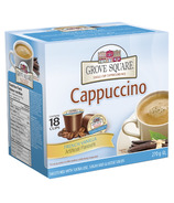 Grove Square Single Serve Capsules