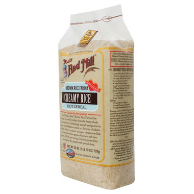 Bob\'s Red Mill Brown Rice Farina Cereal