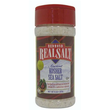 Redmond Real Salt Kosher Salt Shaker