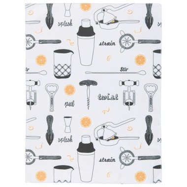 Now Designs Polishing Cloth Bar Tools