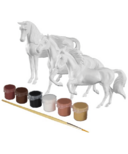 Breyer Horses Spirit Riding Free Deluxe Spirit & Friends Painting Kit