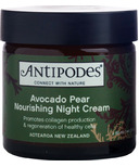 Antipodes Avocado Pear Nourishing Night Cream