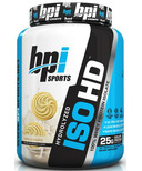 BPI Sports ISO HD Vanilla Cookie
