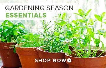 Gardening Essentials at Well.ca
