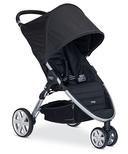 Britax B-Agile 3 Stroller Black