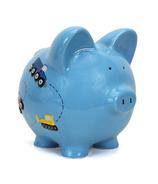 Child to Cherish Construction Piggy Bank