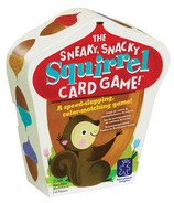 The Sneaky, Snacky, Squirrel Card Game