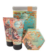 Barefoot Venus Maple Blondie Tin Gift Set