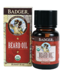 Badger Navigator Class Man Care Beard Oil