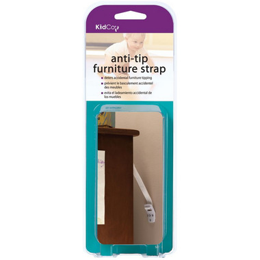 KidCo Anti-Tip Furniture Strap