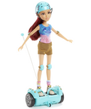 Project Mc2 Camryn's RC Hoverboard