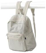 Baggu School Backpack in Warm Grey