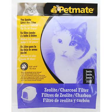 Buy Petmate Litter Pan Filters Zeolite Basic At Well Ca