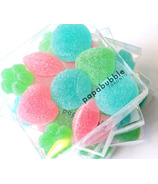 papabubble Handcrafted Fruit Jelly Bubblets Set
