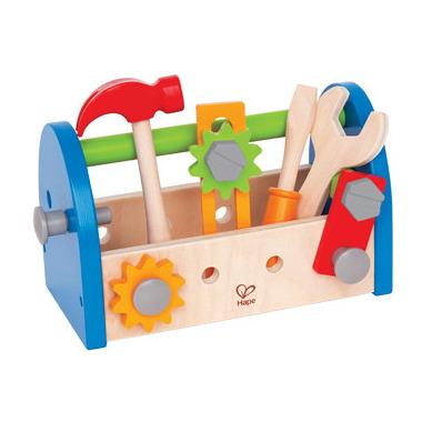 Hape Toys Fix It - Tool Box