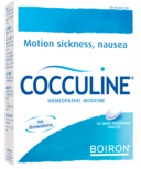 Boiron Cocculine
