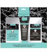 Danielle Creations Power Detox Charcoal Gift Set