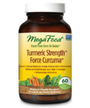 MegaFood Turmeric Strength for Joint Inflammation