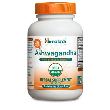 Himalaya Herbal Healthcare Ashwagandha