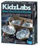 4M Crystal Geode Growing Kit